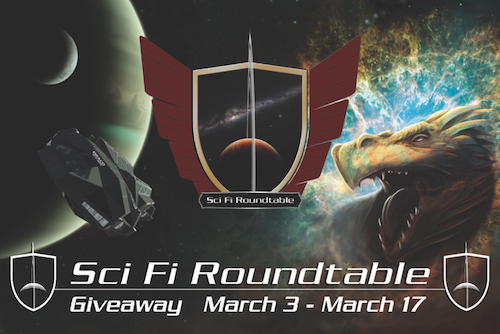 SciFi Roundtable Giveaway